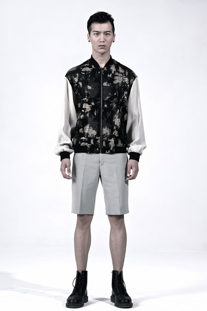 """PATH 2013 Spring/Summer """"ARCHETYPE"""" Collection"""