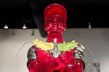 """Patrick Martinez, Aaron De La Cruz and James Roper """"EVEN FLOW"""" Exhibition @ Circuit 12 Contemporary Recap"""