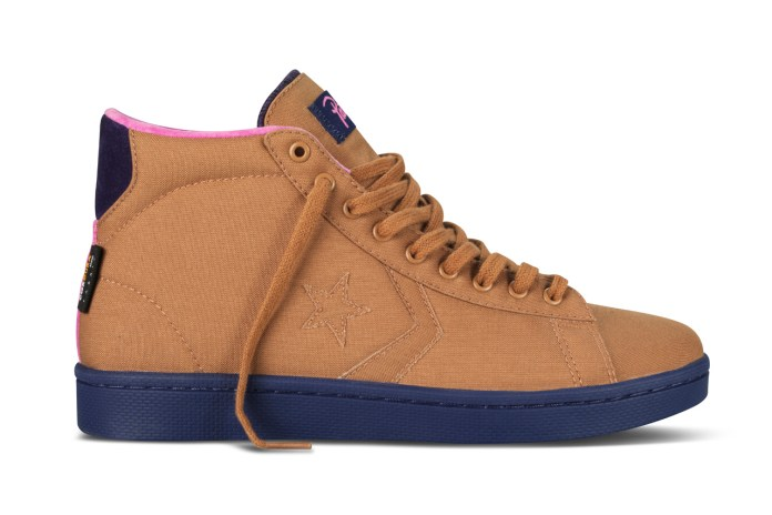 Patta for Converse First String Pro Leather