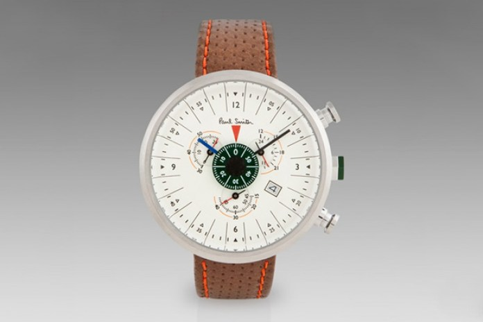 Paul Smith Cycle Eyes Chronograph