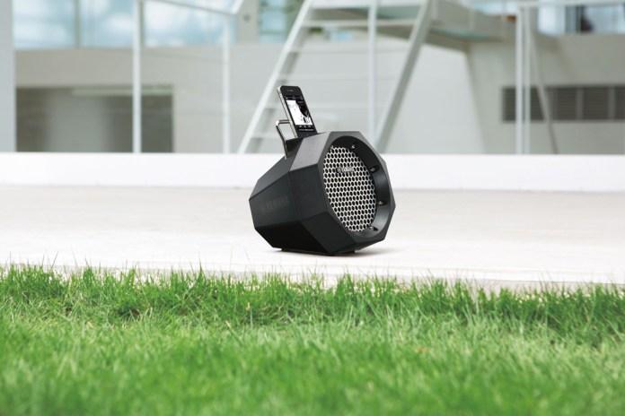 Yamaha PDX-B11 Bluetooth Speaker