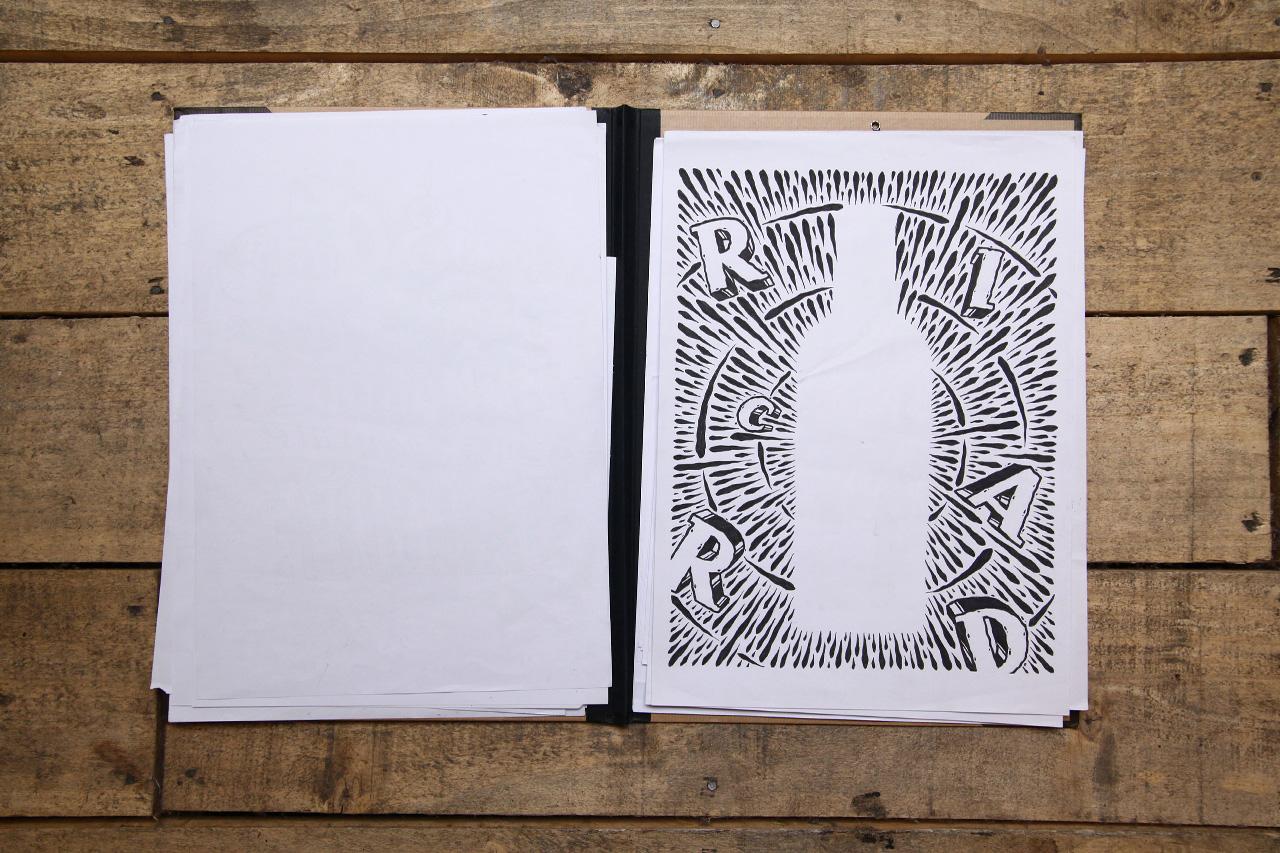 Pen & Paper: Tyrsa