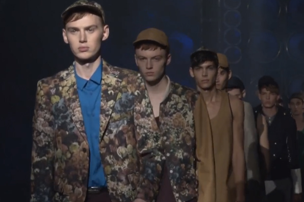 PHENOMENON 2013 Spring/Summer Runway Video