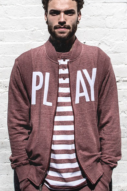 Play Cloths 2012 Fall/Winter Lookbook