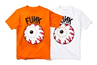 PLNDR x Mishka 2012 Capsule Collection