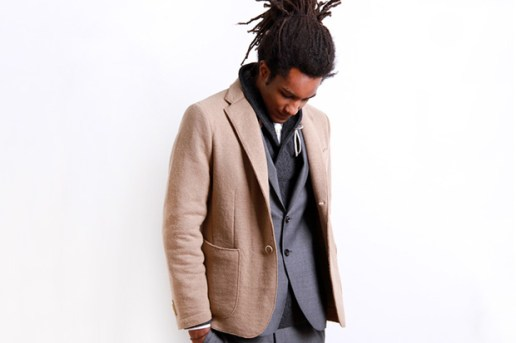 Por Vocacao 2012 Fall/Winter Lookbook Part 2