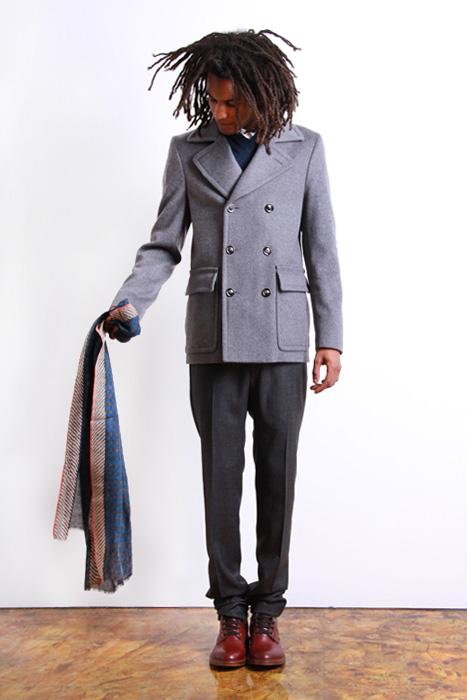 Por Vocacao 2012 Fall/Winter Lookbook Part 2
