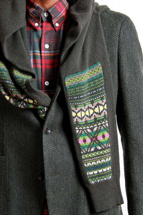 por vocacao 2012 fall winter lookbook part 2