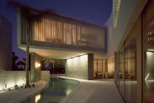 Psychiko House by Divercity Architects