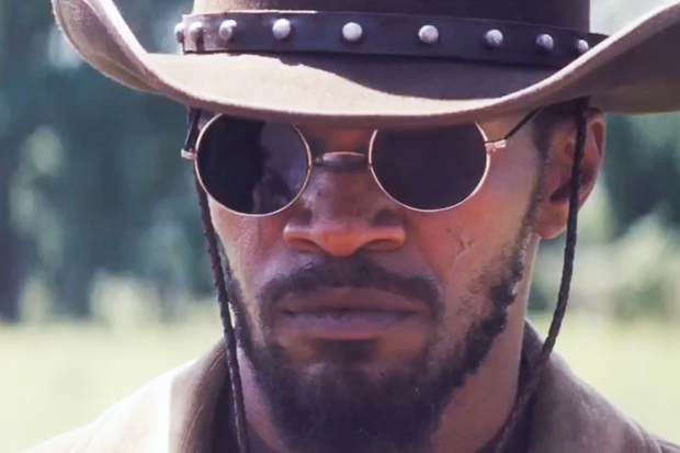 Quentin Tarantino's Django Unchained Movie Trailer #2