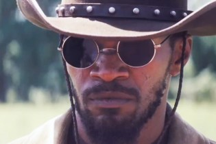 Quentin Tarantino's Django Unchained Movie Trailer #2