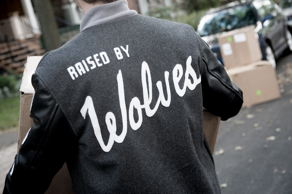raised by wolves 2012 fall winter collection