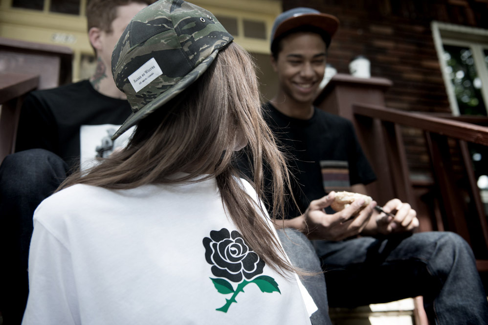 Raised by Wolves 2012 Fall/Winter Collection