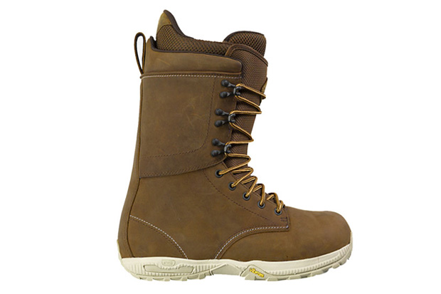 Red Wing x Burton 2012 Fall/Winter Rover Snowboard Boots