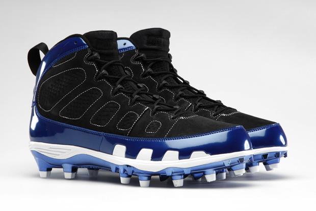 Jordan Brand Retro IX Football Cleats
