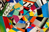 """REVOK """"Ordinary Things"""" Exhibition @ Library Street Collective Gallery"""