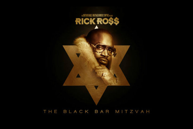 Rick Ross - The Black Bar Mitzvah (Mixtape)