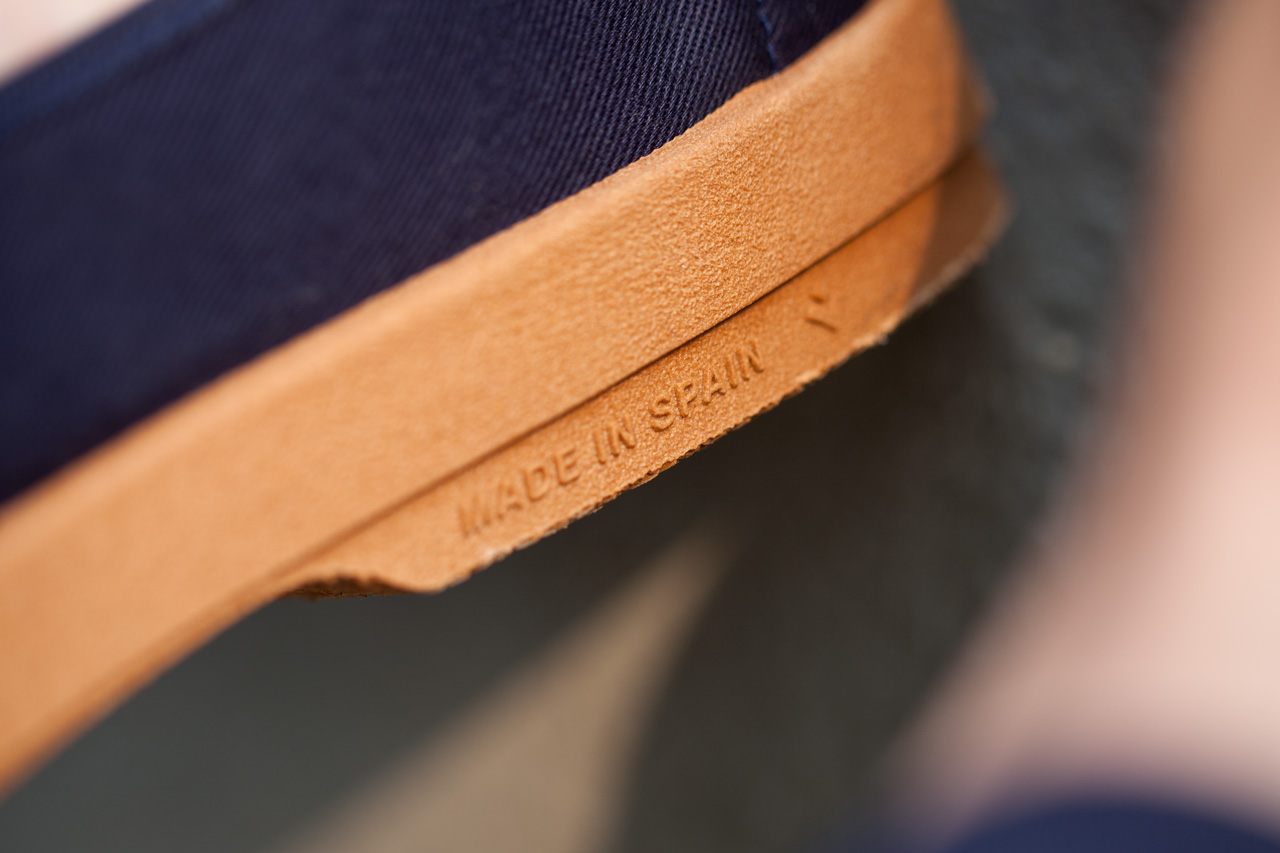 rivieras 2012 fall winter trench shoe