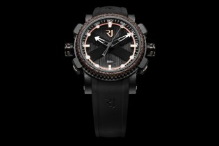 RJ-Romain Jerome Octopus Watch