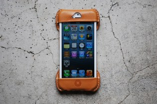 Roberu iPhone 5 Case