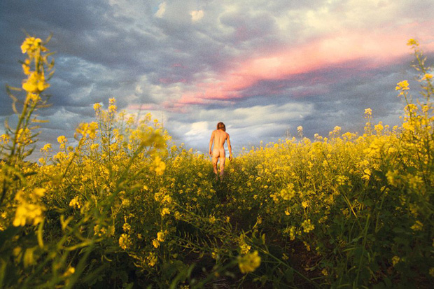 "Ryan McGinley ""Reach Out, I'm Right Here"" @ Tomio Koyama Gallery"
