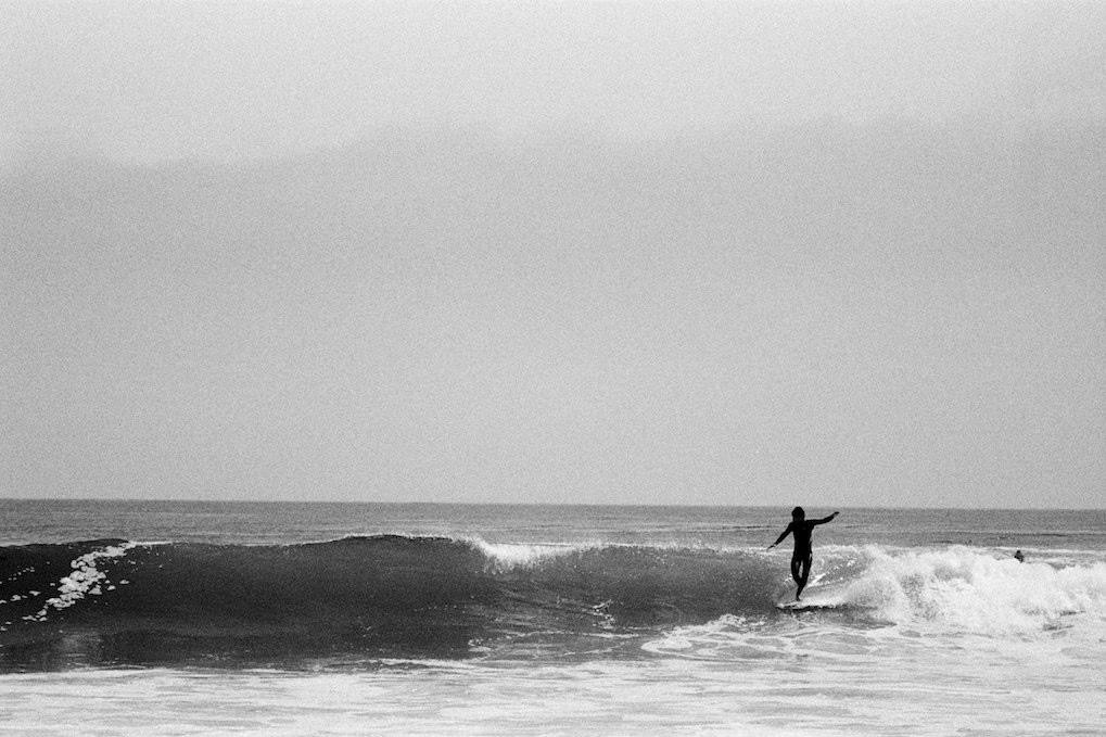 Ryan Tartar Original 35mm and Polaroid Works @ Ron Herman Sendagaya