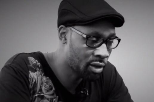 RZA Explains The Origin Of The Wu-Tang To Funkmaster Flex