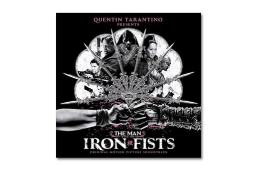RZA's The Man with the Iron Fists Full Soundtrack Stream