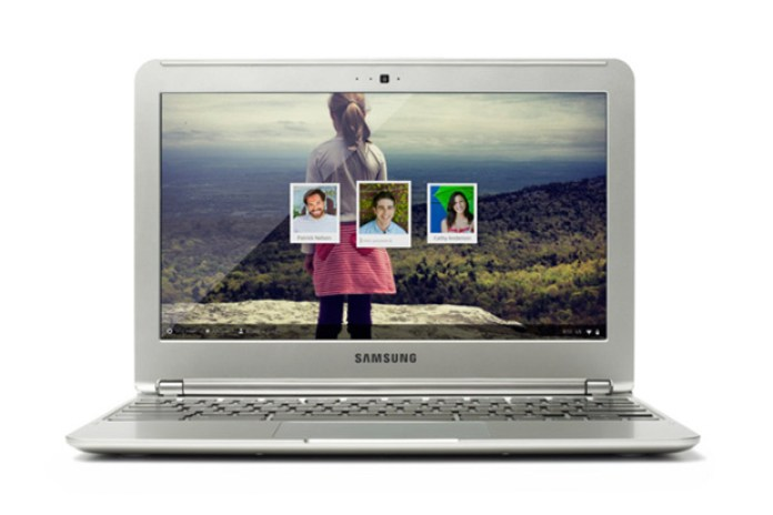 Samsung and Google Announce the 3G Chromebook