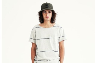 Saturdays Surf NYC 2013 Spring/Summer Lookbook