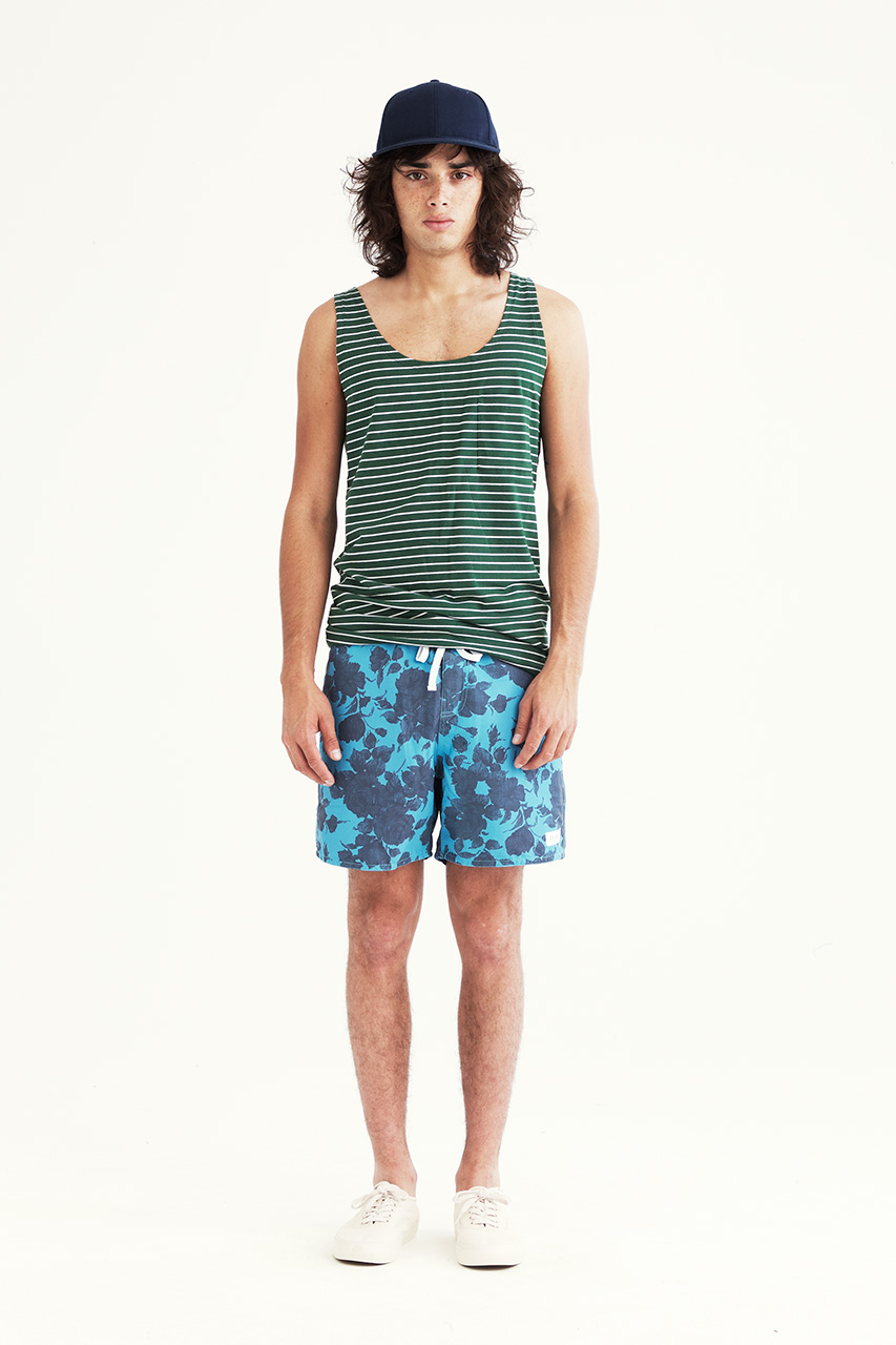 saturdays surf nyc 2013 spring summer lookbook
