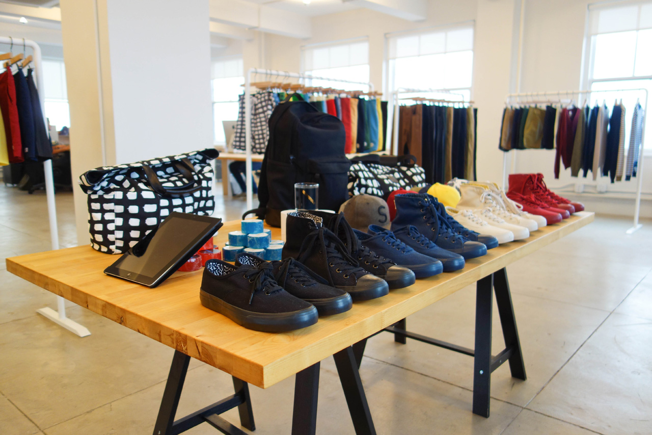 saturdays surf nyc 2013 spring summer collection preview