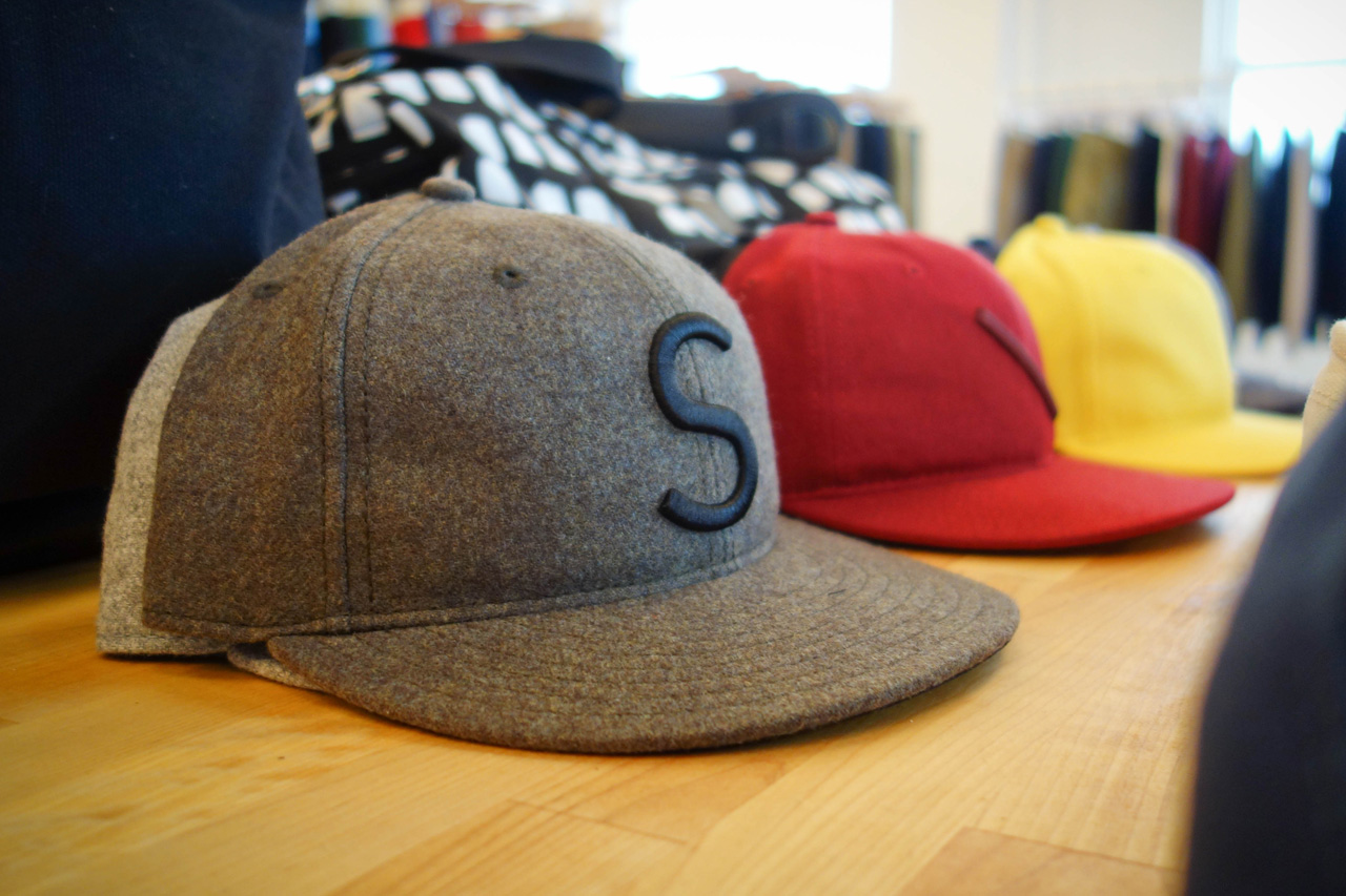 Saturdays Surf NYC 2013 Spring/Summer Collection Preview