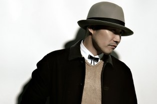 SENSE: THE ORIGINAL TENDERLOIN 2012 Fall/Winter Collection Editorial