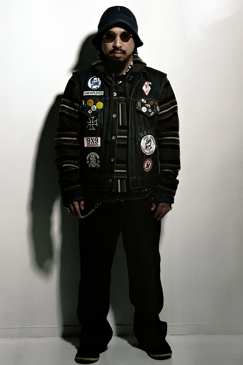 sense the original tenderloin 2012 fall winter collection editorial