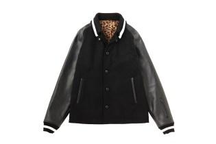 SOPHNET. x uniform experiment 2012 Fall/Winter Studded Stadium Jacket