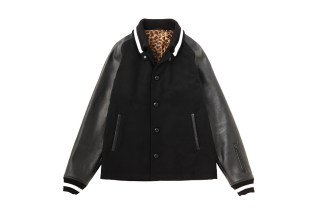 SOPHNET. x uniform experiment 2012 Fall/Winter Studded Stadium Jacket