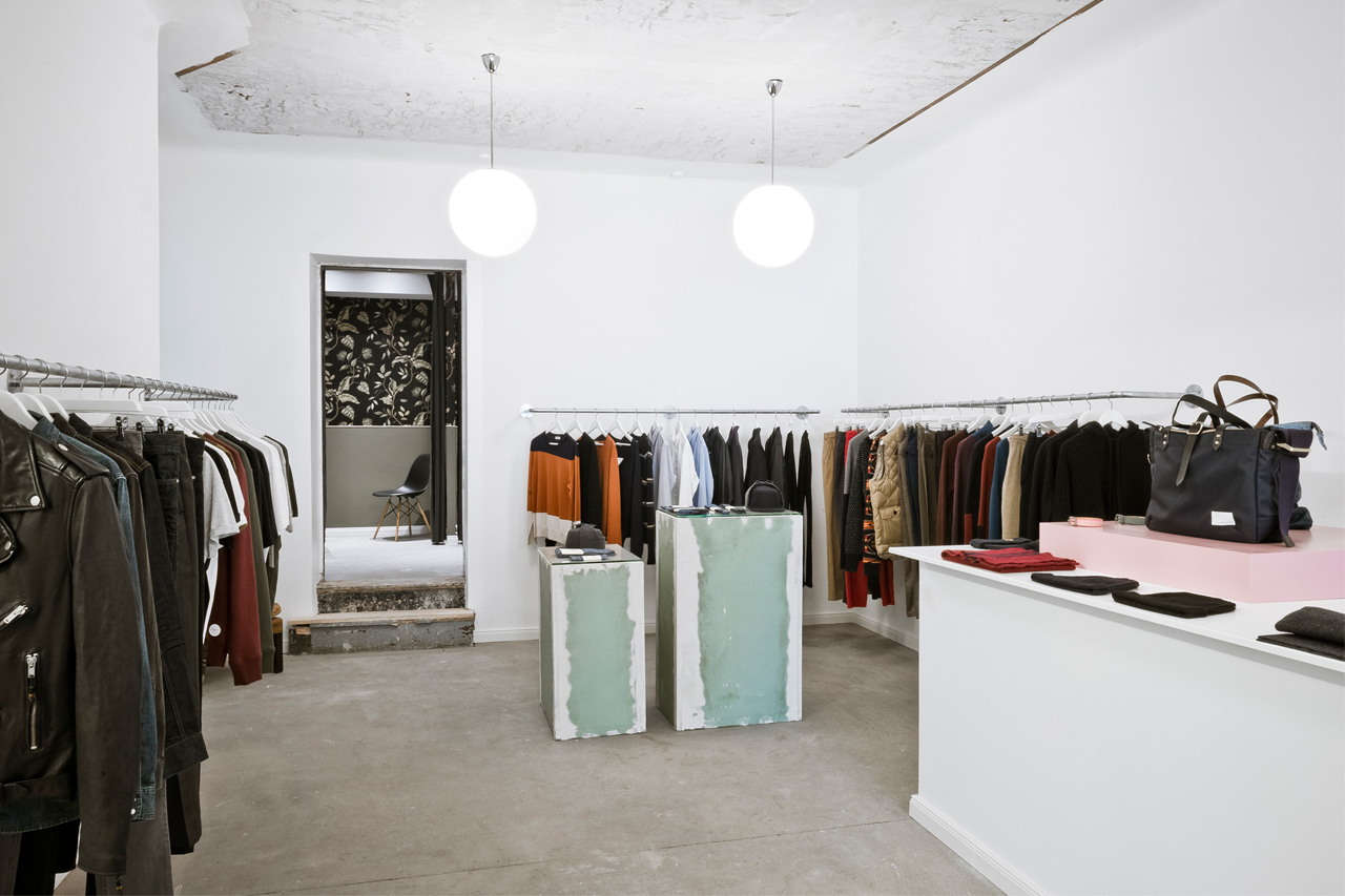 soto berlins newly expanded storefront