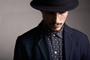"""SOTO Store Drops """"Milano Takeover"""" Lookbook"""