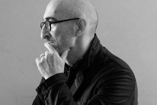SSENSE: Interview with Parisian Designer Pierre Hardy