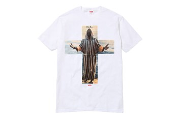 Stax Records x Supreme 2012 Fall/Winter Collection