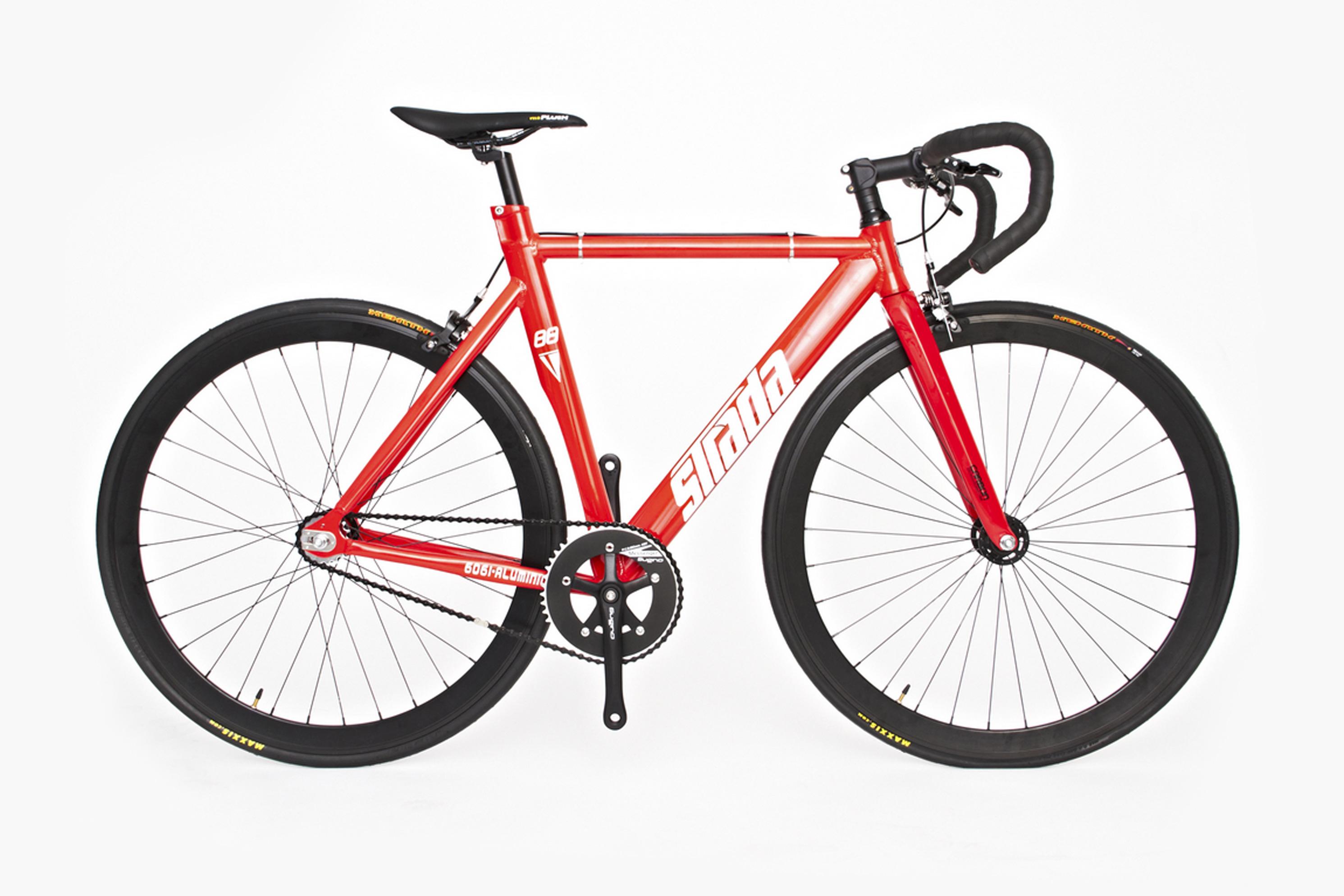 Strada 2012 Pro Model Bike
