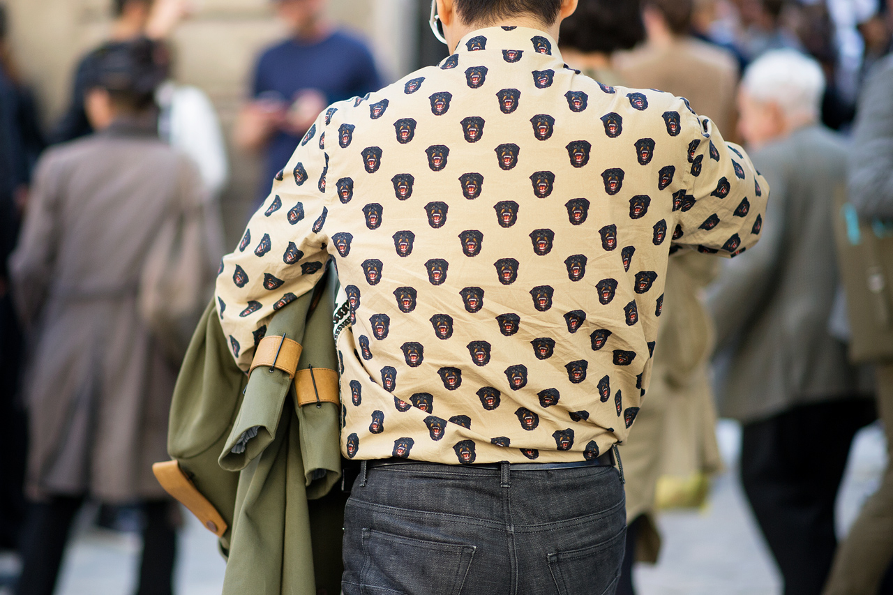streetsnaps paris womens fashion week 2013 spring summer part 2
