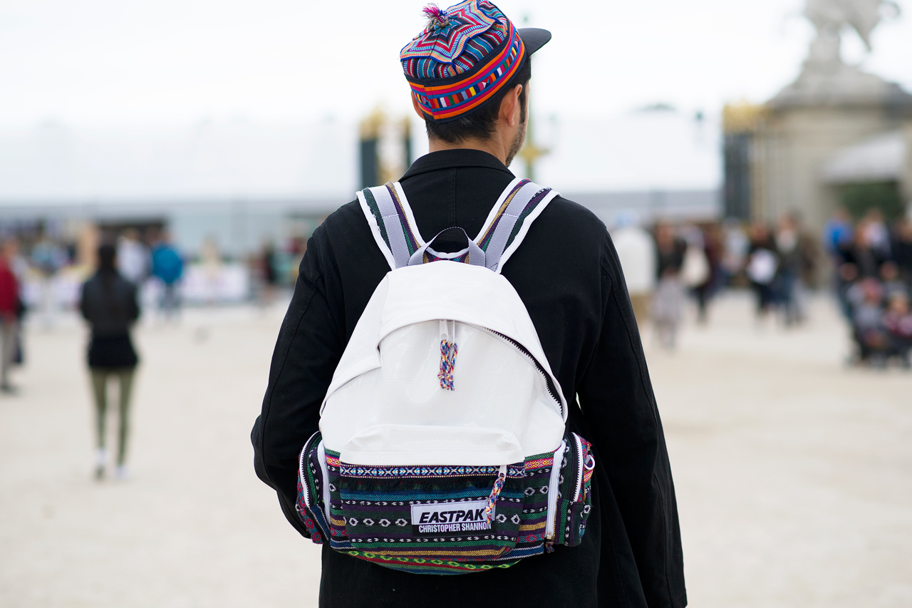 Streetsnaps: Paris Women's Fashion Week 2013 Spring/Summer Part 3