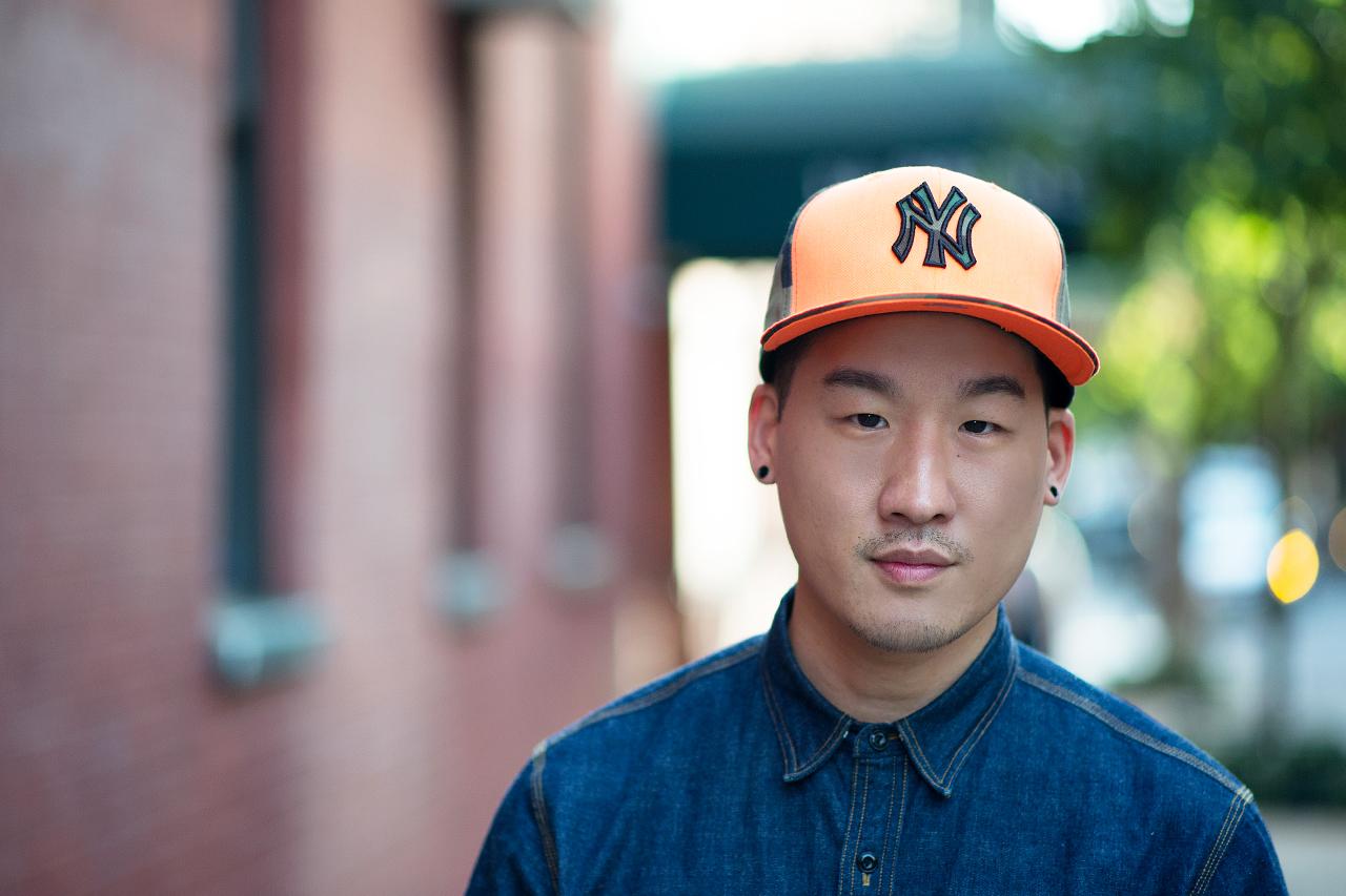 Streetsnaps: Richard Chai