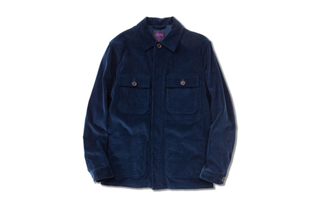 stussy deluxe 2012 fall winter collection