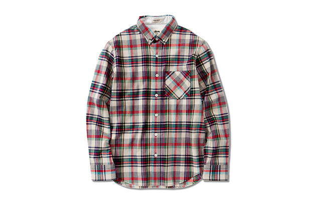 Stussy Deluxe 2012 Fall/Winter Collection