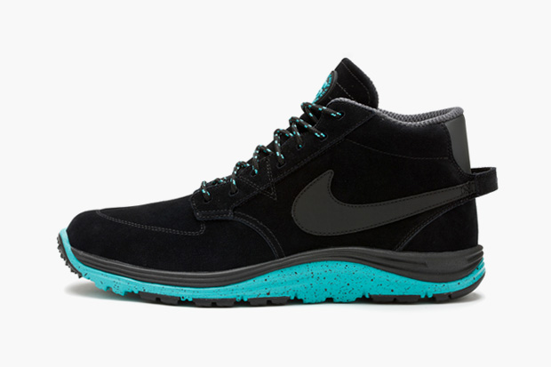 Stussy x Nike S&S Off Mountain Series Footwear