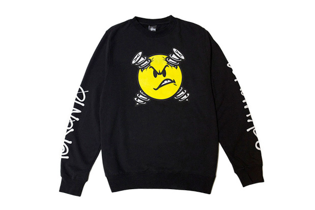"""Stussy Toronto Launch Their New Location with the """"Screwface"""" Collection"""
