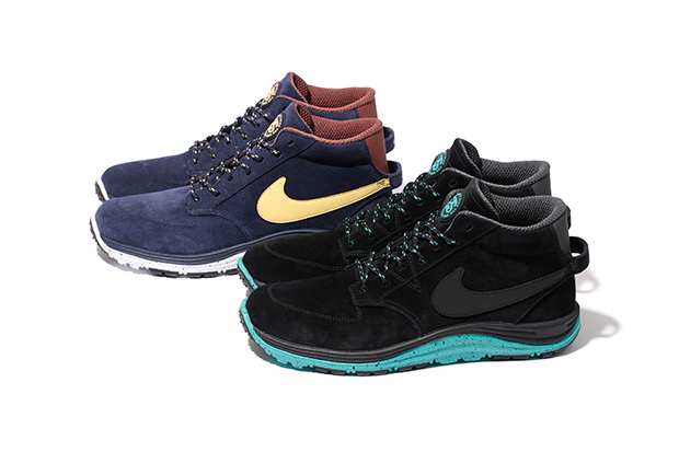 Stussy x Nike S&S 2012 Fall/Winter Collection Further Look